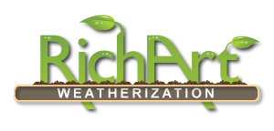 richart weatherization logo